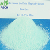 Iron sulphate heptahydrate for water treatment